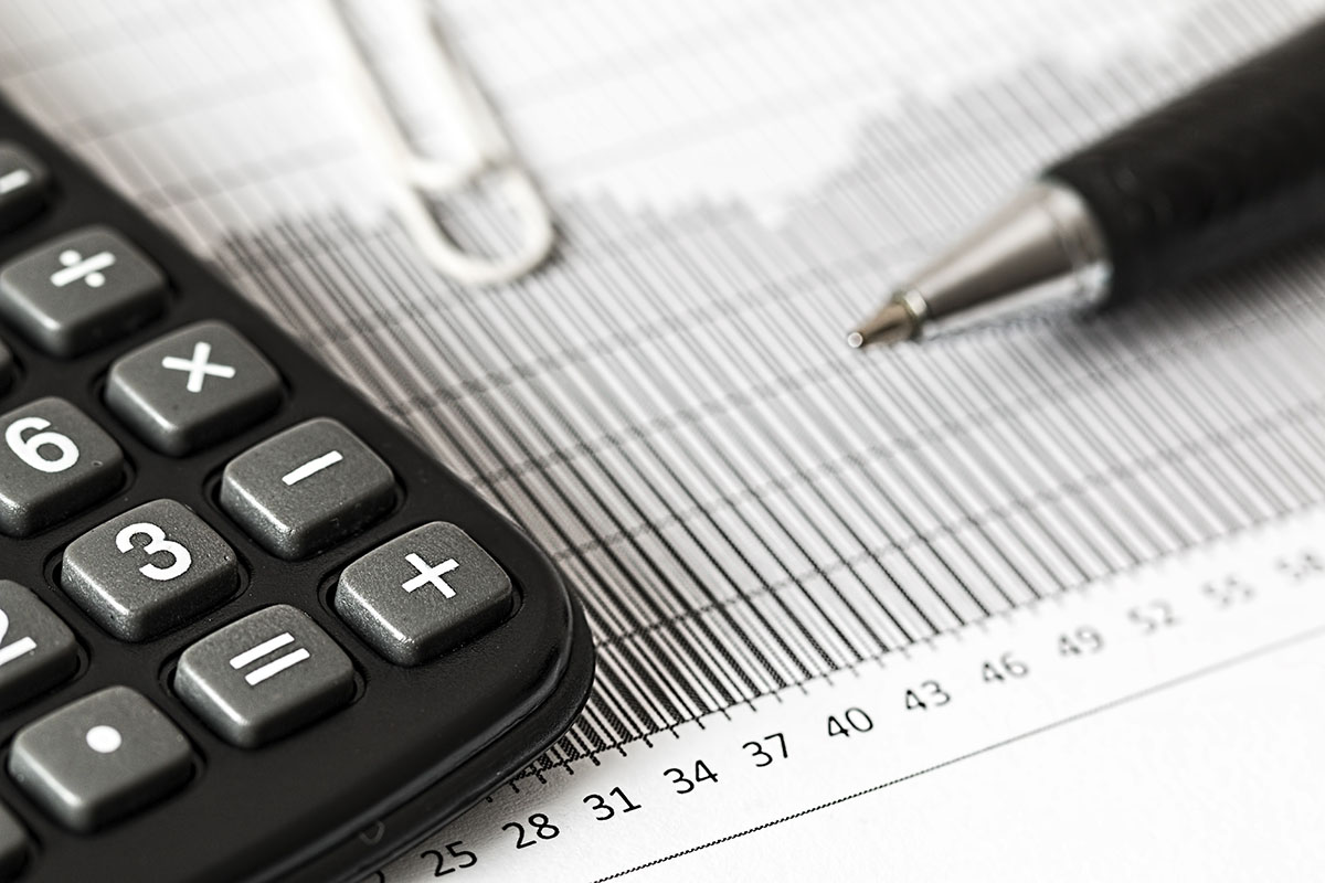 How to create a personal tax account